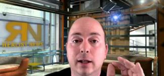 REALIST NEWS – Bitcoin Set To Surge? Web Bot said so – Its well past $428