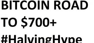 3 important upcoming Bitcoin events on the road to $700 #HalvingHype