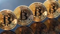 Here's Why Bitcoin Is Surging. (Hint: Think China…)