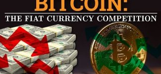 Bitcoin: The Fiat Currency Competition – Jsnip4 on CrushTheStreet.com