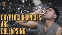 Bitcoin & All Cryptocurrencies Are Collapsing! We Are Witnessing The End of Blockchain!