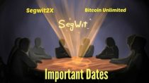 Bitcoin Has Forked BEFORE! Segwit Activation Date JULY 19th