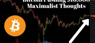 "BTC Testing $16,000 – Bitcoin Crypto Market Losing ""Dominance"" Not a Bad Thing?"