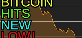 BITCOIN LOSES MARKET SHARE & HITS ALL TIME LOW! Decentralized Web! Daily Report 1/1/17