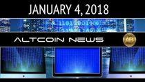 Altcoin News – Ripple Soars, Cardano Rises, $50,000 Bitcoin in 2018, China Crypto Ban Lift