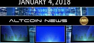 Altcoin News – Ripple Soars, Cardano Rises, $50,000 Bitcoin in 2018, China Crypto Ban Lift